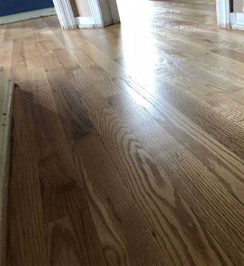 Parquet Refinishing Queens