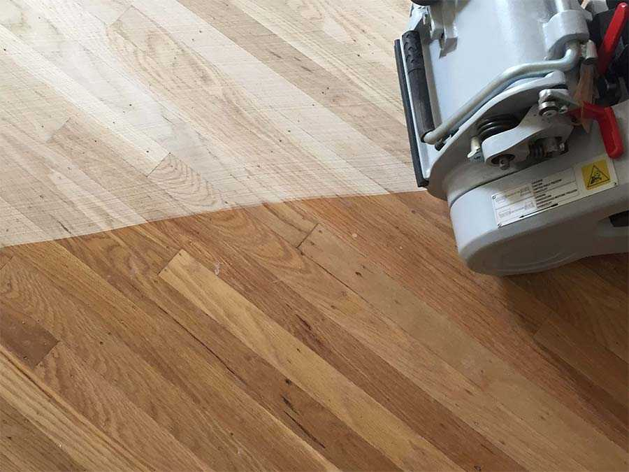 Hardwood Floor Refinishing Service Queens NY